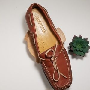SPERRY  TOP SIDER Loafers Sz 7.5 M